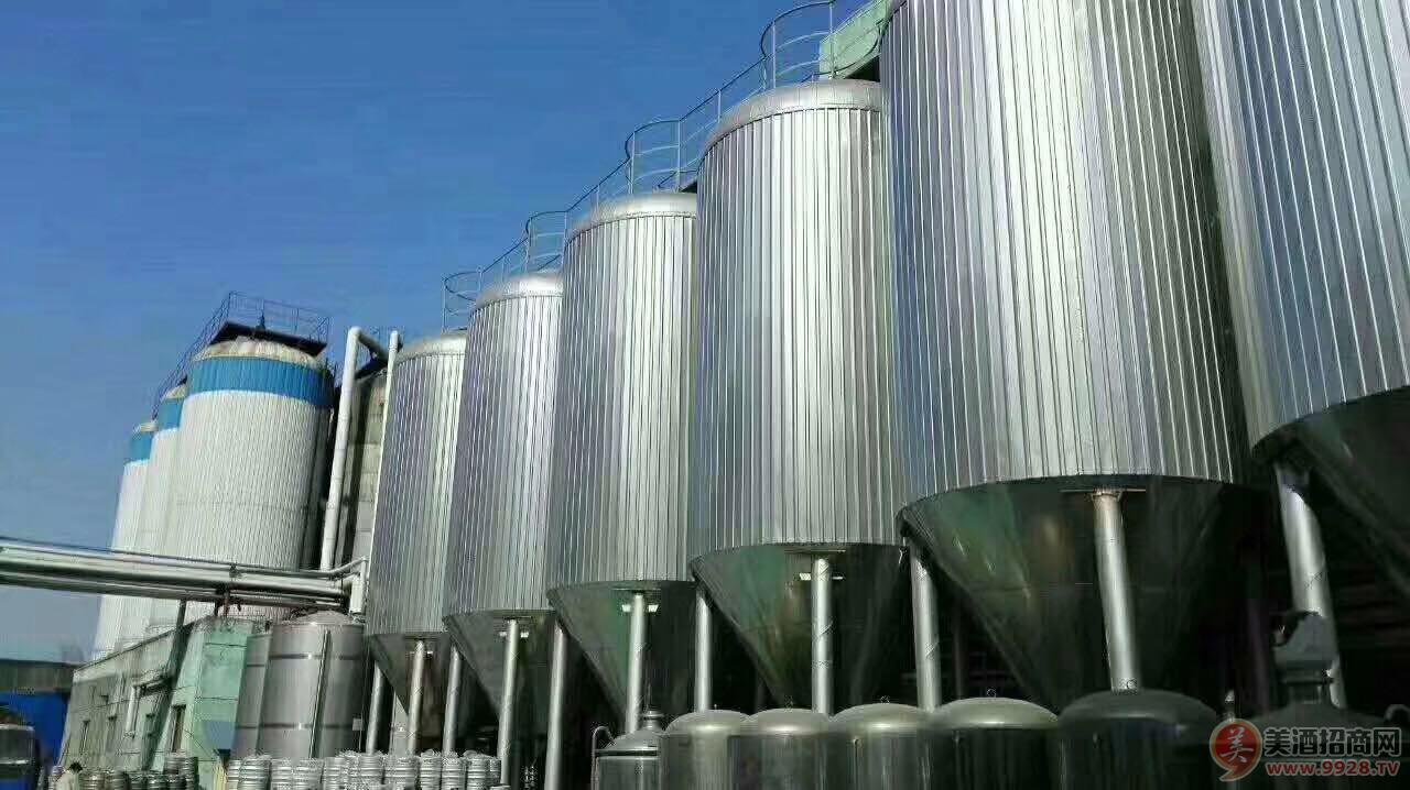 啤酒代工需要什么手续 啤酒厂家