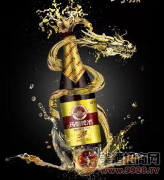 玛咖新包装教士瓶装上市