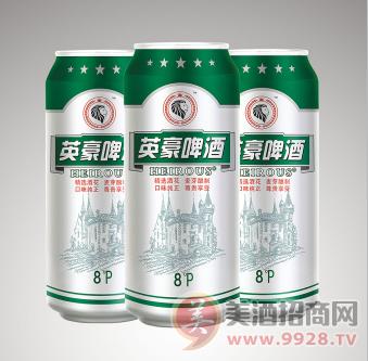 易拉罐啤酒招商 易拉罐啤酒价格