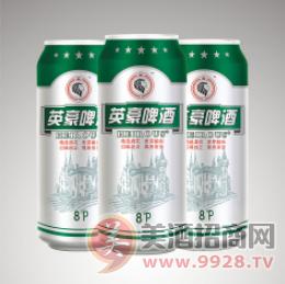 精品啤酒 500ml箱装啤酒