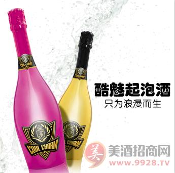起泡酒品牌 起泡酒生产厂家