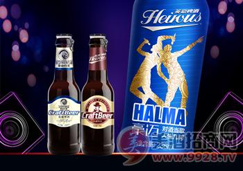常见的夜场啤酒有哪些?