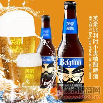做比利时精酿啤酒代理赚钱吗