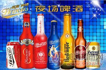夜�鼍瓢晒扪b易拉罐啤酒加盟