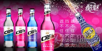 夜场酒水品牌加盟代理利润