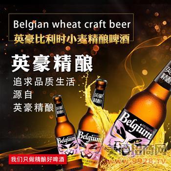 艾尔比利时精酿啤酒批发