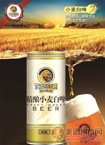 原浆啤酒有哪些可代理?