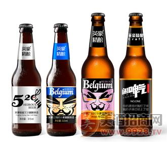 国内精酿啤酒加盟选哪家?