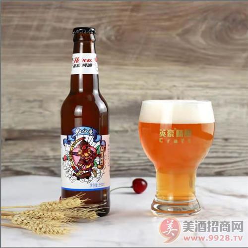 精�啤酒招商代理加盟