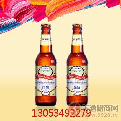 啤酒代理商加盟小瓶啤酒
