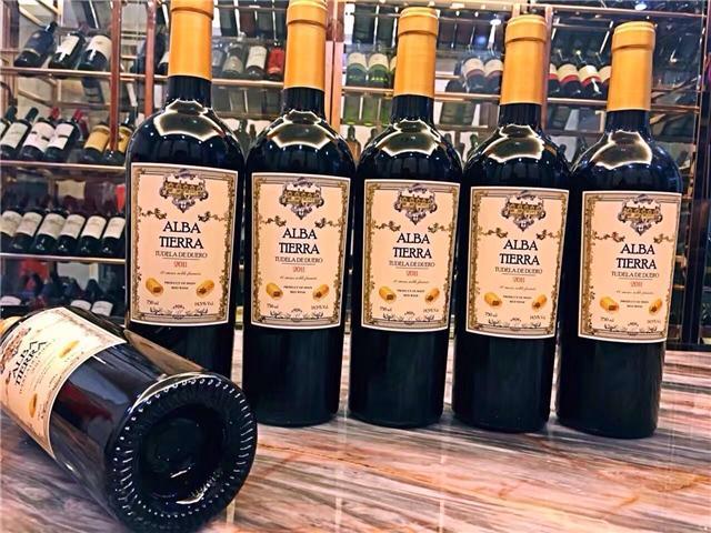 【发现美酒】阿尔霸葡萄酒