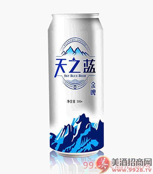 天之蓝啤酒门槛高吗?天之蓝啤酒好代理吗?
