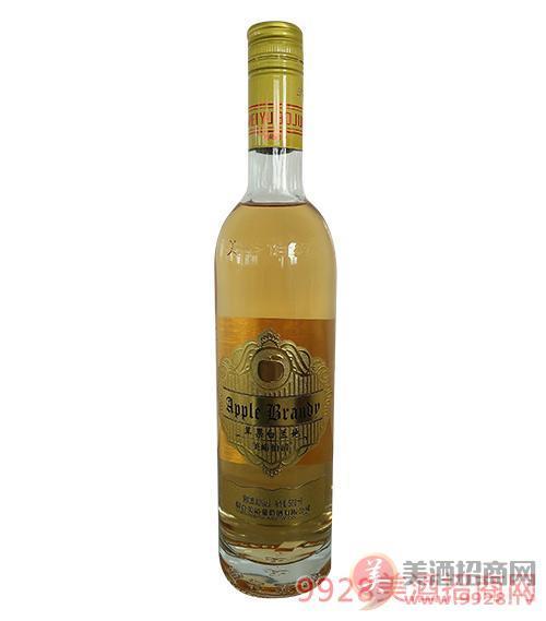 苹果蒸馏酒怎么代理?苹果酒价格?