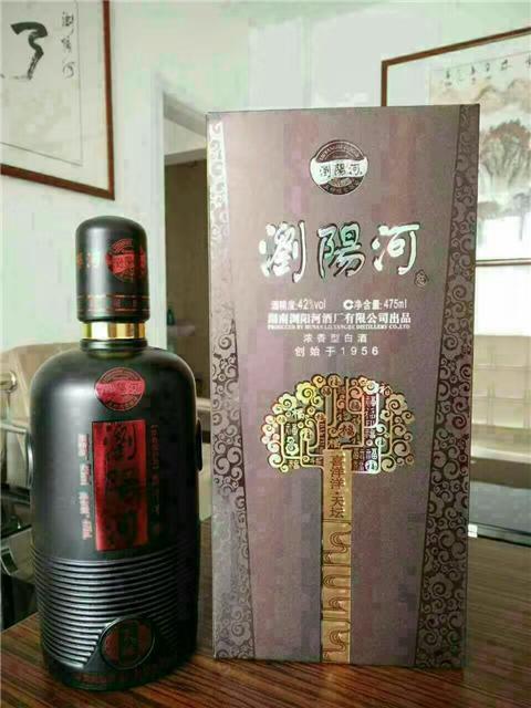 52度   净含量:475ml   生产厂家:湖南浏阳