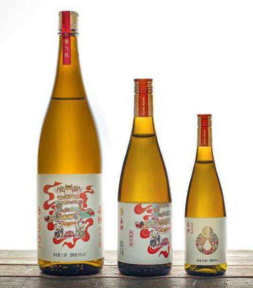 喜神米酒怎么代理?喜神米酒好喝吗?喜神米酒价格是多少?