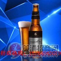 夜场小瓶330毫升啤酒招商加盟/特色啤酒批发