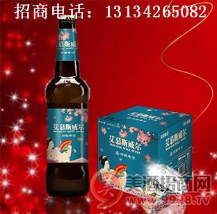 精酿白啤酒招商/养生啤酒加盟