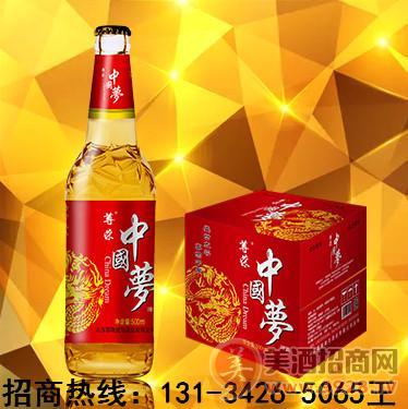 500ml箱装大瓶啤酒/500ml简装易拉罐啤酒