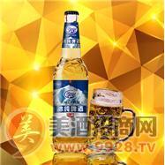 青岛青轩330毫升小瓶啤酒夜场/KTV啤酒批发价格