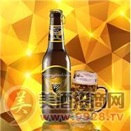 拉环盖啤酒218毫升小瓶高端酒吧KTV啤酒厂家批发价格