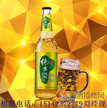 ��烤店低�r啤酒供��/自助餐�d大瓶啤酒加盟