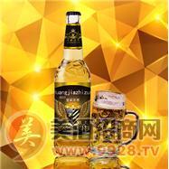 品牌500毫升大瓶啤酒出�S�r格啤酒招商信息大全