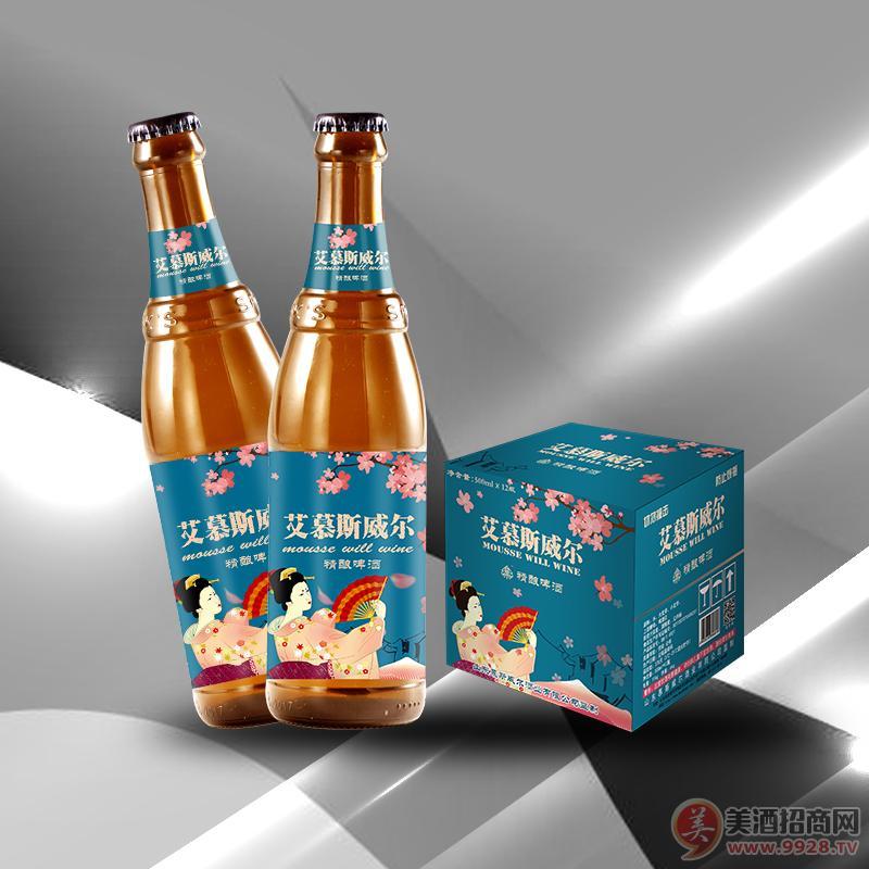 高�n原�{精�啤酒供��/大瓶白啤新品招商�x州/新��