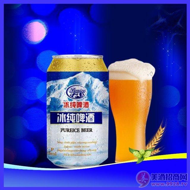 批发市场罐装便宜啤酒代理批发