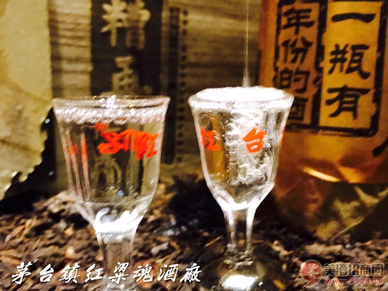 茅台镇红粱魂酒厂酒糟再养酒口感酒质怎么样,签代理有什么政策,招商多少钱?
