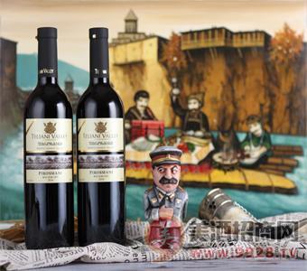 赣州格鲁吉亚红酒