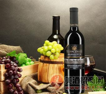 广州红酒进口商
