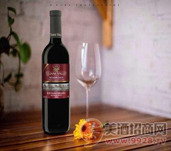 格鲁吉亚葡萄酒报价