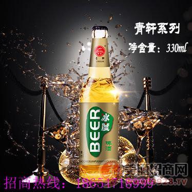 易拉罐啤酒招商|500毫升大瓶啤酒代理|夜场330毫升小瓶啤酒加盟