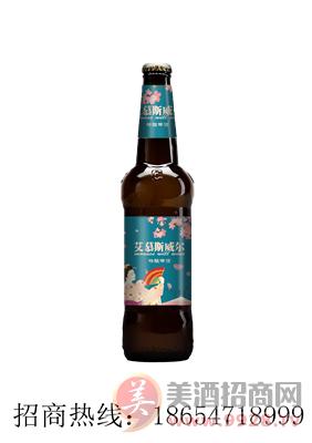 啤酒厂家新品精酿啤酒招商代理加盟|政策支持大