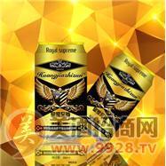 KTV啤酒325ml高端易拉罐啤酒批发/代理/招商 湖北 湖南 广西