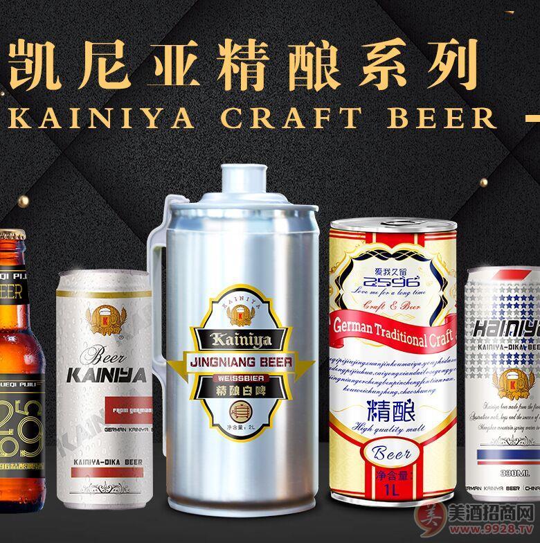 精酿啤酒贴牌代加工/打造你自己的精酿啤酒品牌/啤酒厂一站式服务