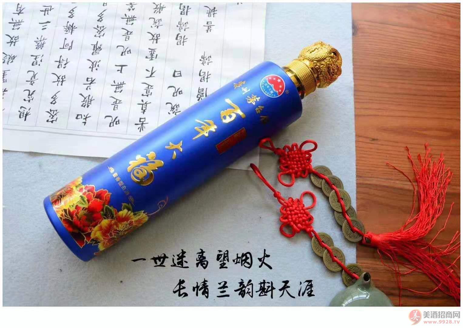 百年大福高瓶牡丹�r格