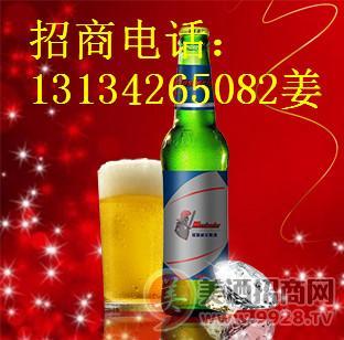 夜场小支316ml啤酒招商/箱装24瓶啤酒厂家批发