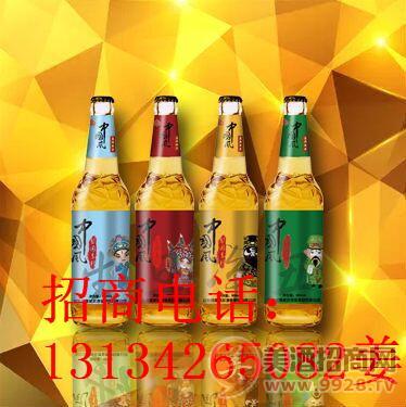 箱装大瓶500ml养生啤酒供应/优质啤酒招商