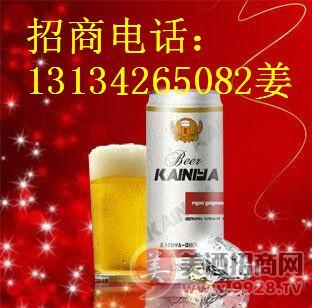 夜场易拉罐啤酒供应/330毫升新品啤酒加盟