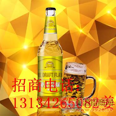 山东啤酒厂招商/好喝的啤酒加盟