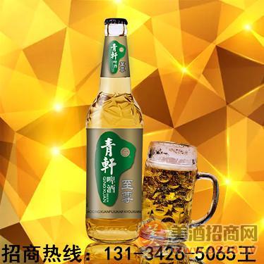 大瓶畅销啤酒招商/500ml好喝的啤酒代理