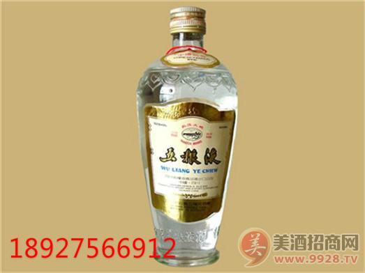93年武陵酒 湖南酱香老酒