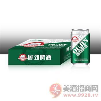 山东啤酒厂家招商夜场啤酒易拉罐