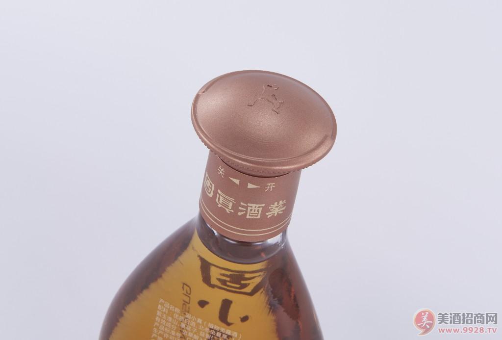诚邀代理 固小真 纯植物能量酒