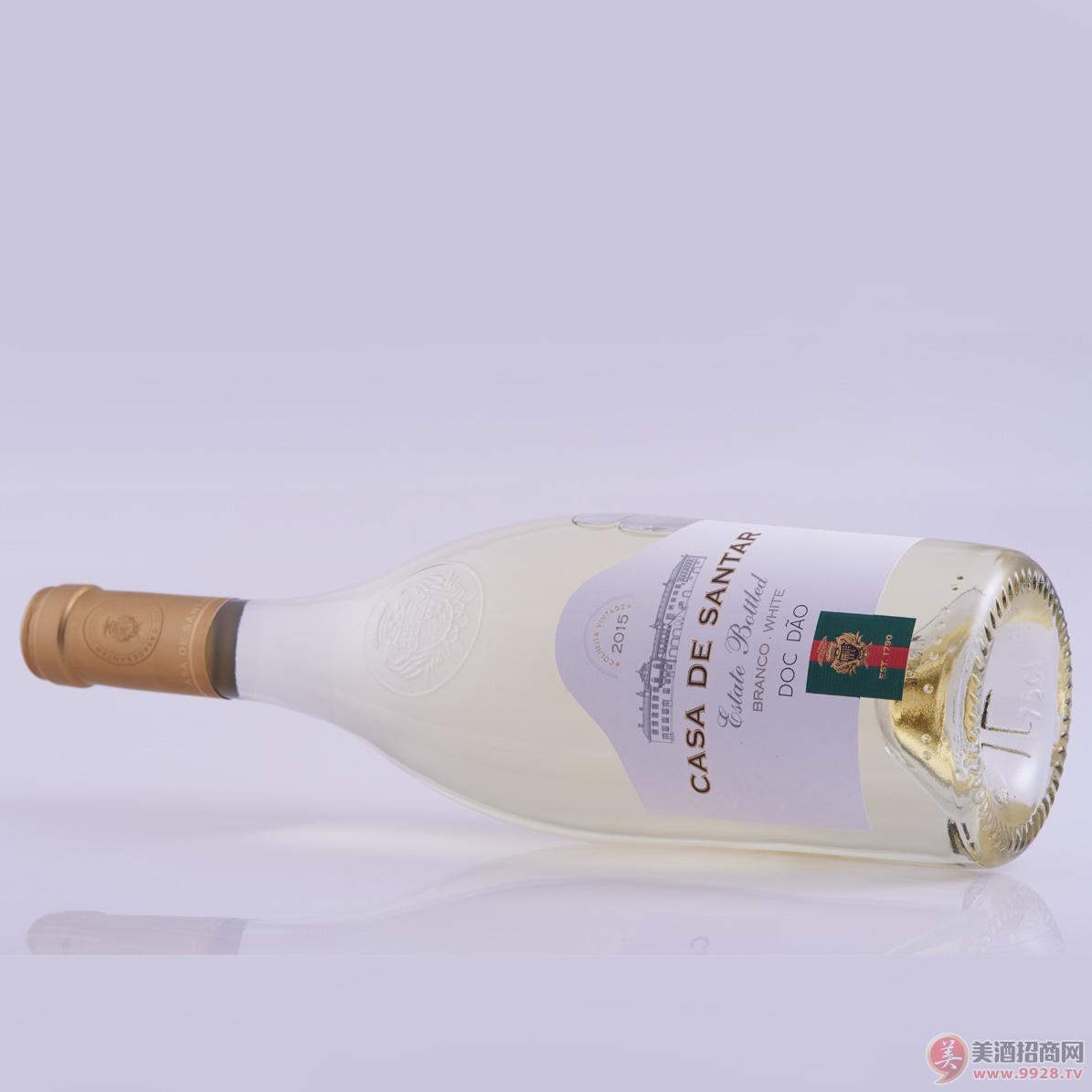 圣鹰塔干白葡萄酒东晖招商代理
