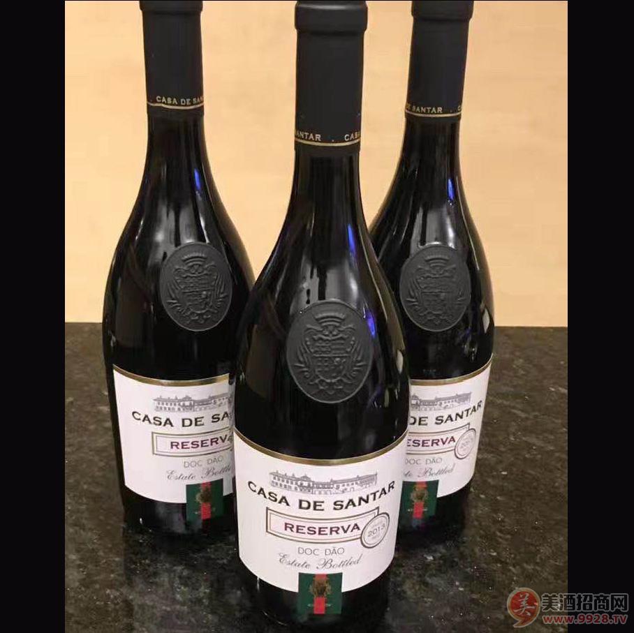 圣鹰塔经典干红葡萄酒东晖招商代