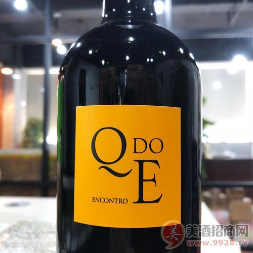 茵康特干红葡萄酒东晖招商代理