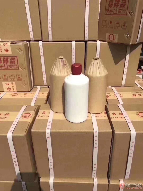 贵州汉台酒业集团基酒供应