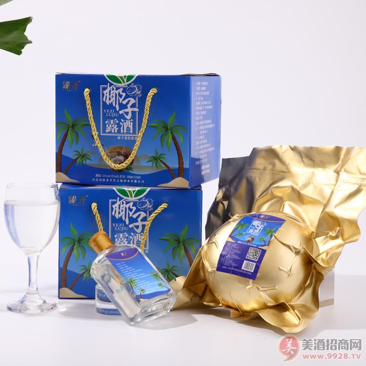 椰子酒制作椰子酒价格